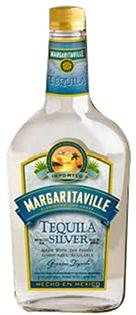 Margaritaville Tequila Silver 1.00l